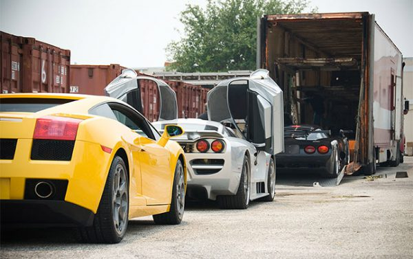 Car Transport and Shipping in New Delhi