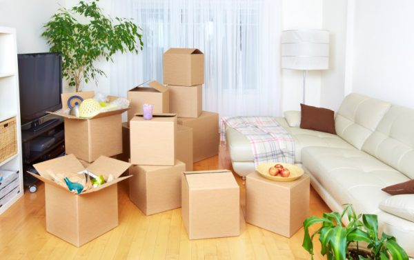 Best Movers And Packers in Delhi